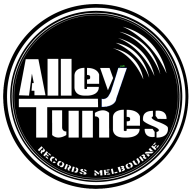 Alley Tunes Record Store & Cafe in Hawthorn.